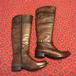 Gianni Bini Tall Boots